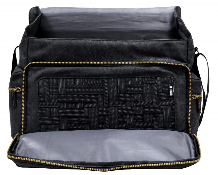 Cocoon Urban Messenger Bag - Grid Pocket