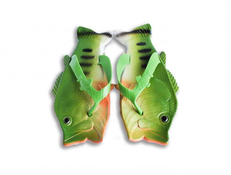 66b586ed030 Coddies Fish Sandals - Fish Flops