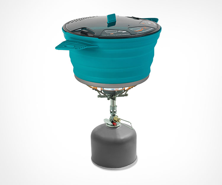 X-Pot Collapsible Cooking Pot