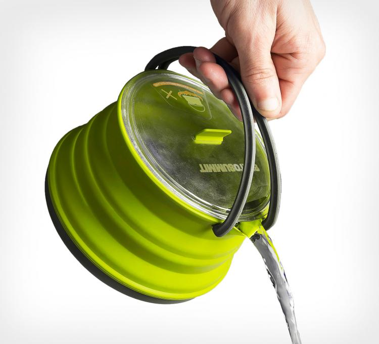X-Pot Collapsible Kettle