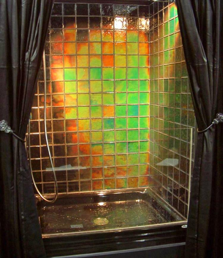 thermal shower tiles tile design ideas