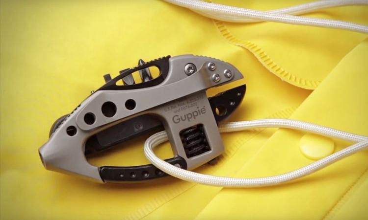 Columbia River Guppie: A Knife, Flashlight, and Multi-Tool