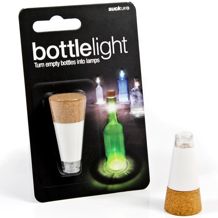 Cork light for Light up wine bottles