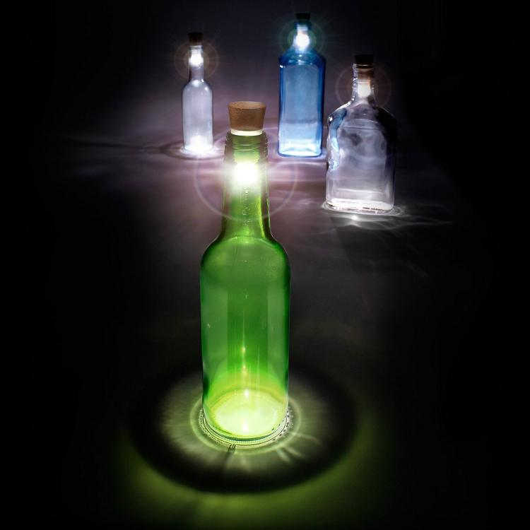 Cork Light - Bottle Light