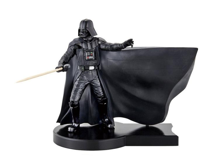 Darth Vader Toothpick Dispenser - Star Wars Darth Vader ToothSaber