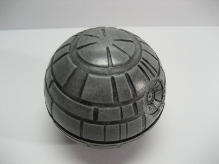 Death Star Shift Knob - Star Wars Death Star Car Gear Shifter