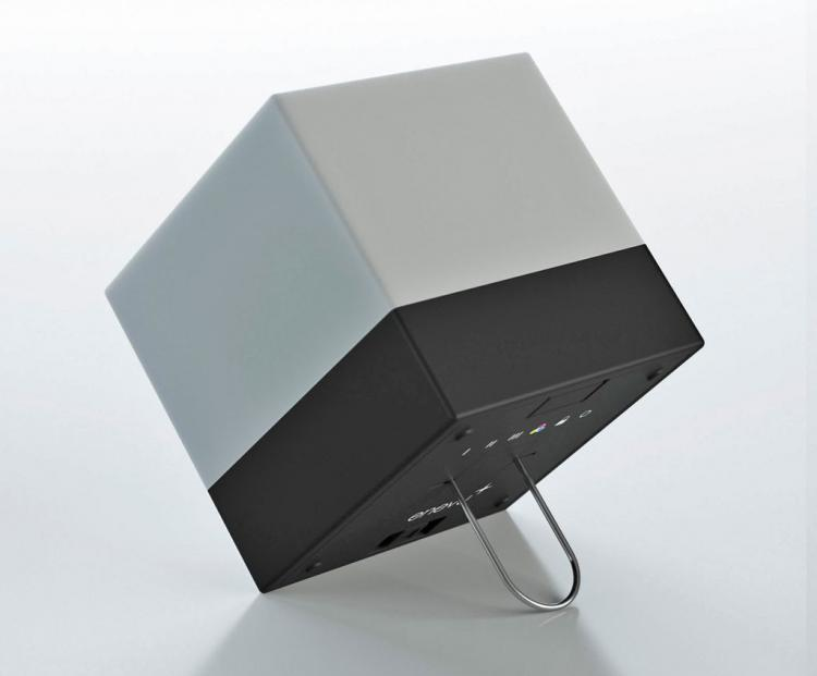 Enevu Cube Shaped LED Light