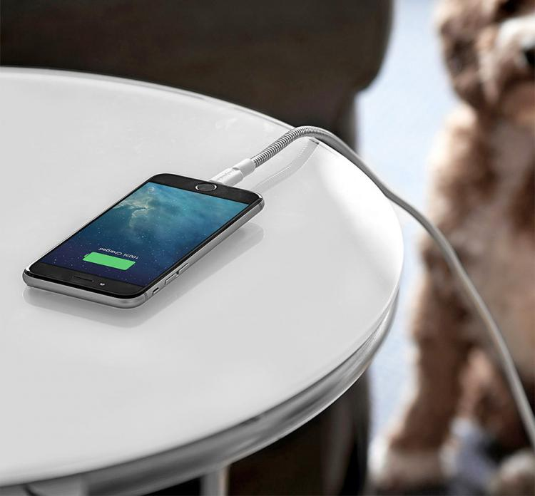 Extremely Tough Titan Apple Device Charger
