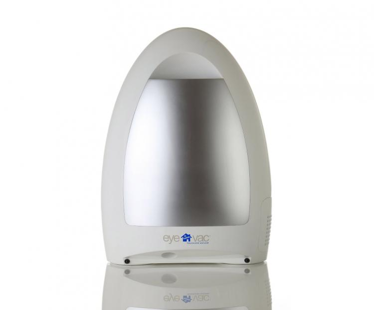 Eye-Vac Automatic Touch-less Home Vacuum