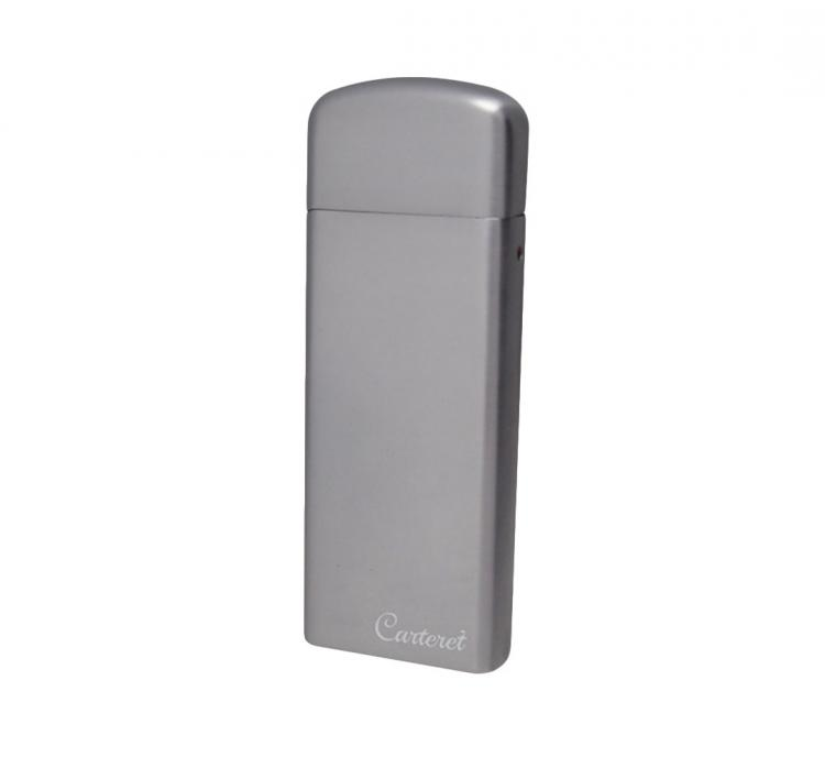Carteret Flameless Rechargeable USB Lighter