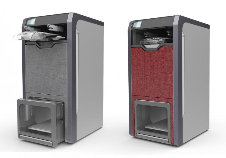 Foldimate Automatic Clothes Folding Machine