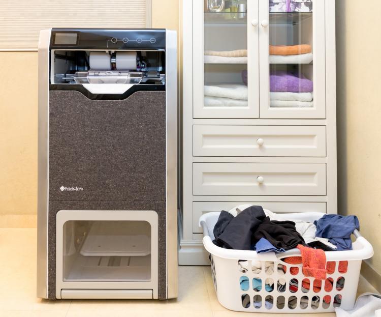 Foldimate Automatic Clothes Folding Machine Clothing Robot