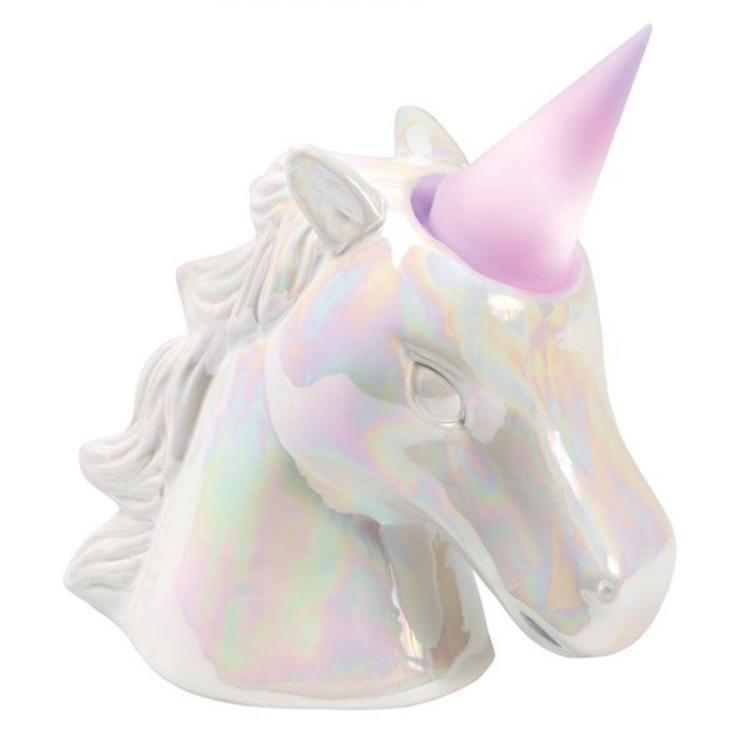 Unicorn Light/Coin Bank