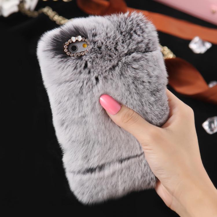 Fluffy Iphone  Plus Case