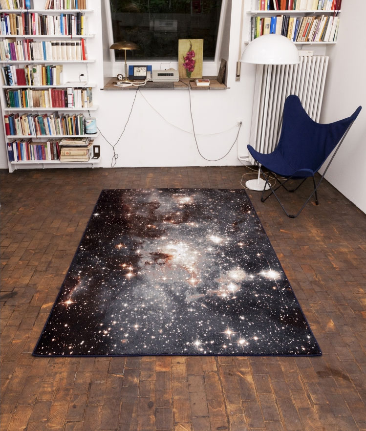 Space Rugs