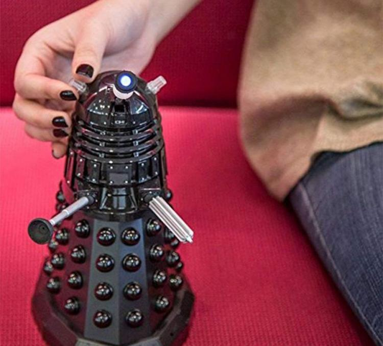 Doctor Who Dalek Speaker