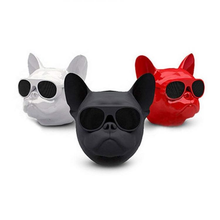 Dikley Bulldog Portable Bluetooth Speaker