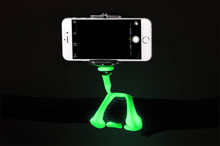 Gekkopod Flexible Phone and Camera Mount