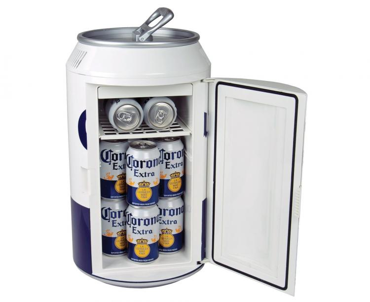 Giant Corona Can Beer Cooler