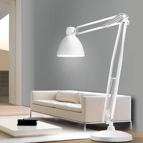 Giant floor lamp looks like a blown up desk lamp giant floor lamp the great jj floor lamp aloadofball Image collections