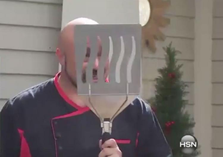 Giant Grilling Spatula