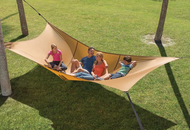 If you're into unique hammocks be sure to check out these: - Hammock