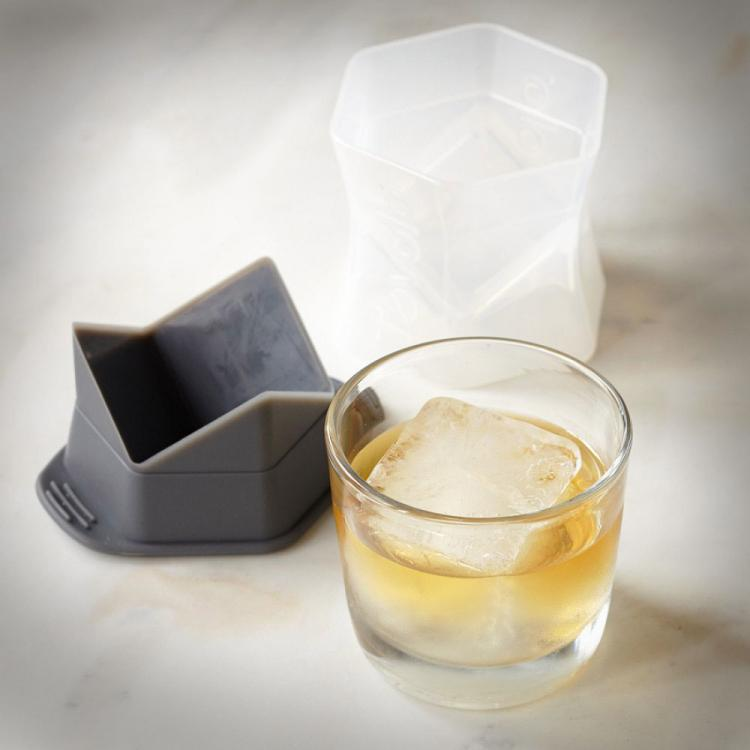 Giant Ice Cube Mold