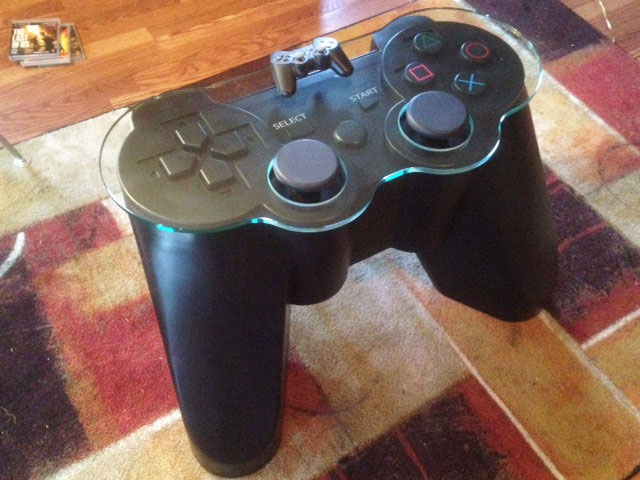Image Result For Xbox Coffee Table