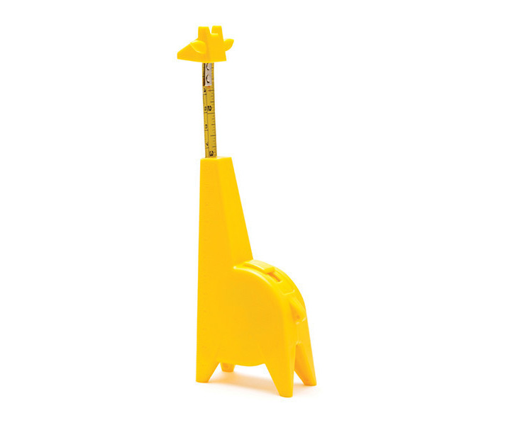 Giraffe Measuring Tape - Miss Meter
