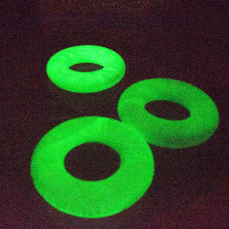Glow In The Dark Pool Tube