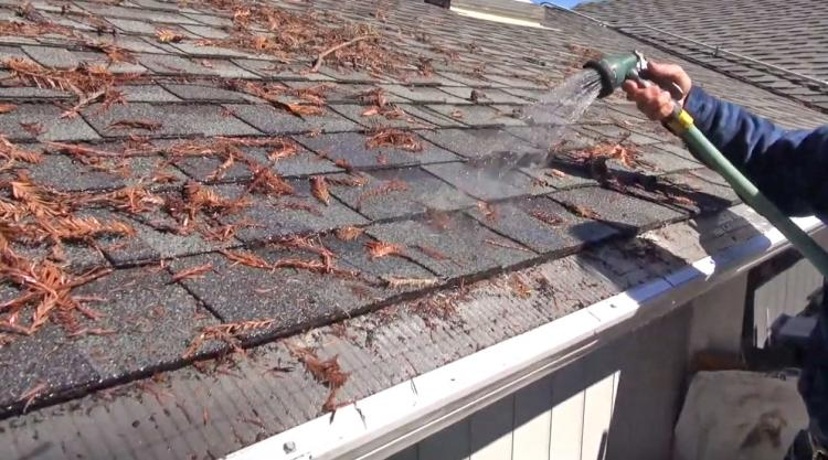 Gutter Guard Micro Mesh Prevents Debris From Entering Your