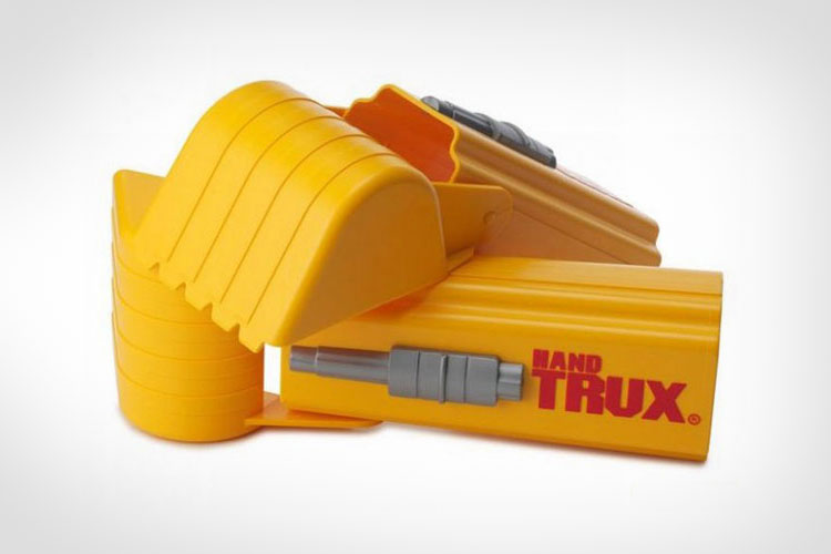 HandTrux Giant Digging Gloves