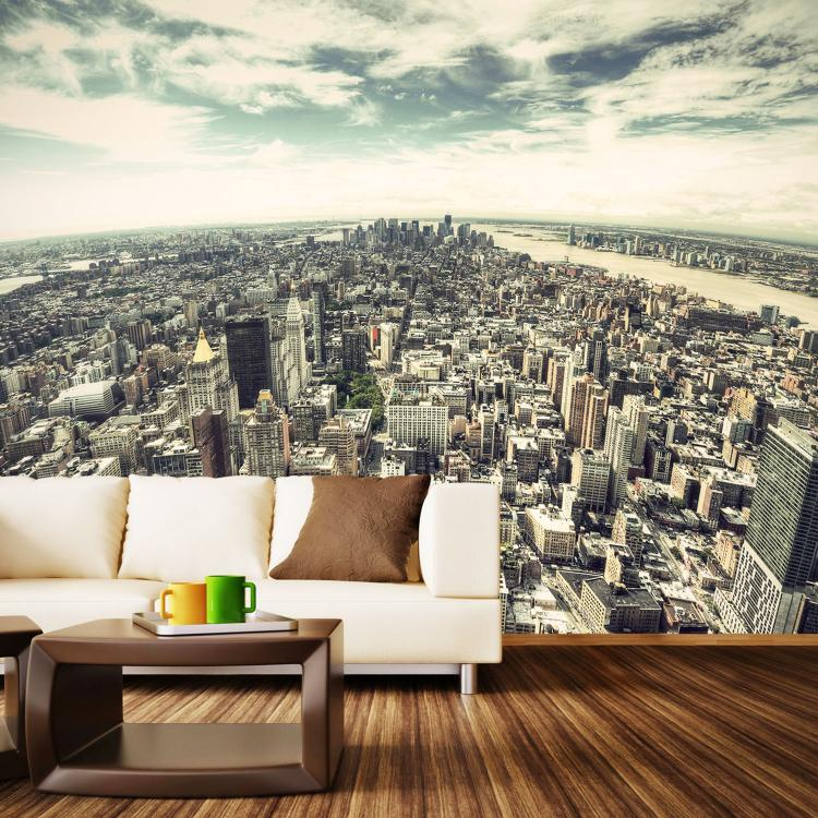 hd new york city wall mural decal new york city wall mural photo wallpaper 1819dk ebay