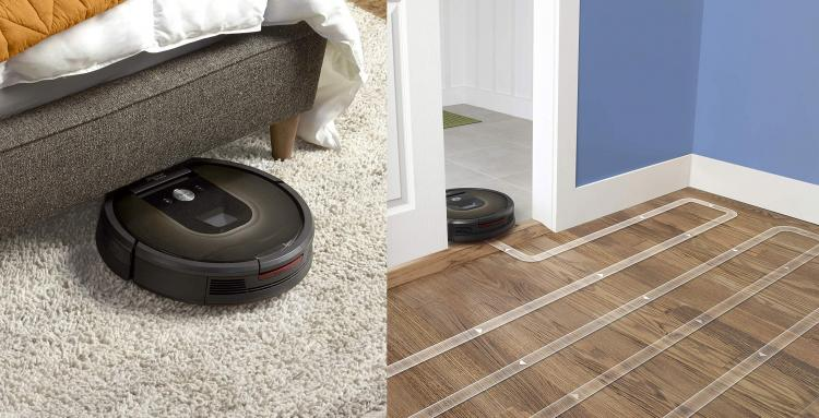 Best irobot roomba robotic vacuum deals - Best amazon prime day 2019 deals