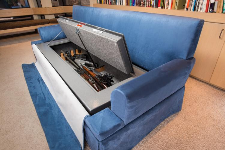 Attirant Hidden Home Safes   Hidden Couch Safe   Hidden Bed Safe   Hidden Ottoman  Safe