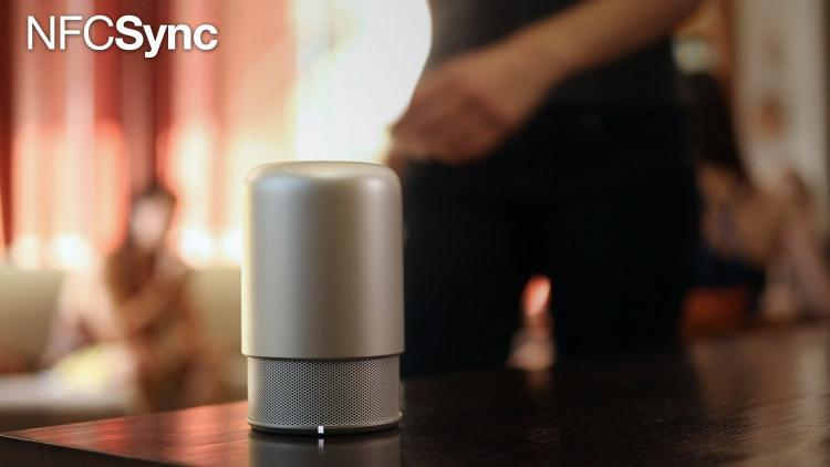 HiddenRadio2 - Touch Rising Speaker
