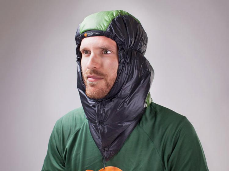 Hoodlum - Sleeping Bag For Your Head