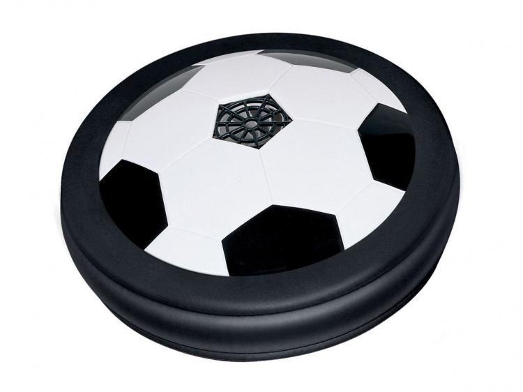 Hover Soccer - Floating Soccer Ball Air Hockey Toy