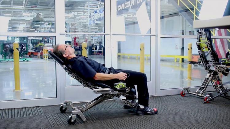 "40"" Inch Mechanic Creeper Seat Car Stool Garage Shop Chair ...  |Auto Mechanic Chairs"