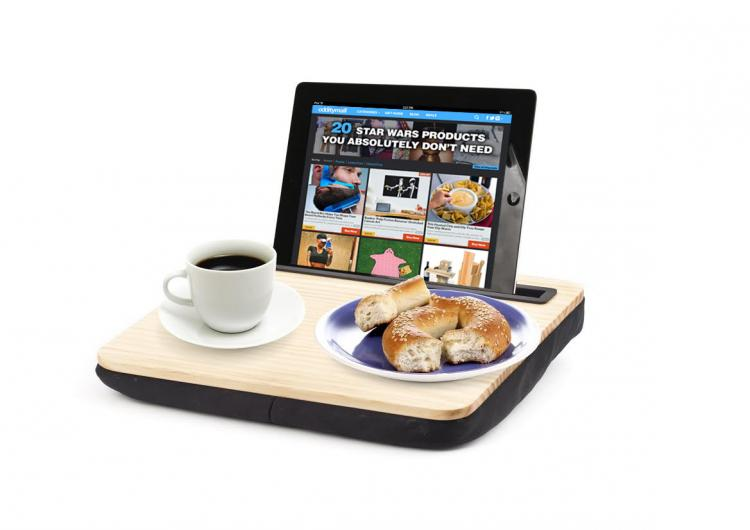 iBed Tablet Lap Desk