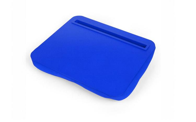 iBed Tablet Lap Desk - Blue