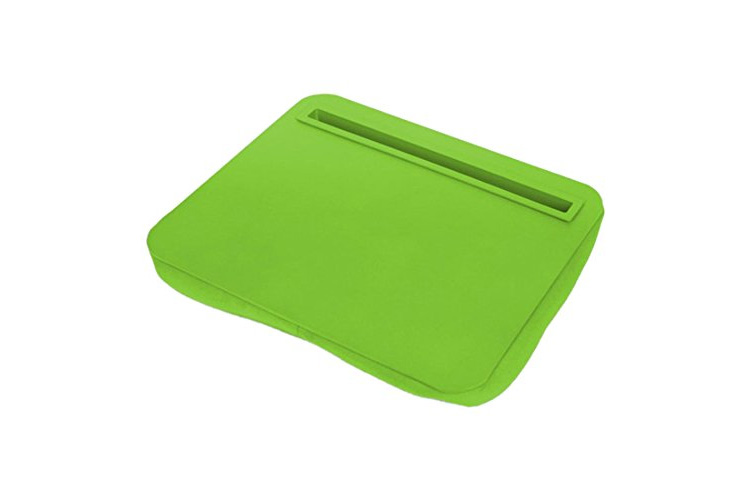iBed Tablet Lap Desk - Green