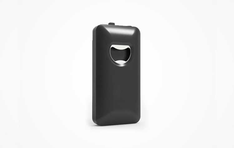 iFlask phone shaped drinking flask