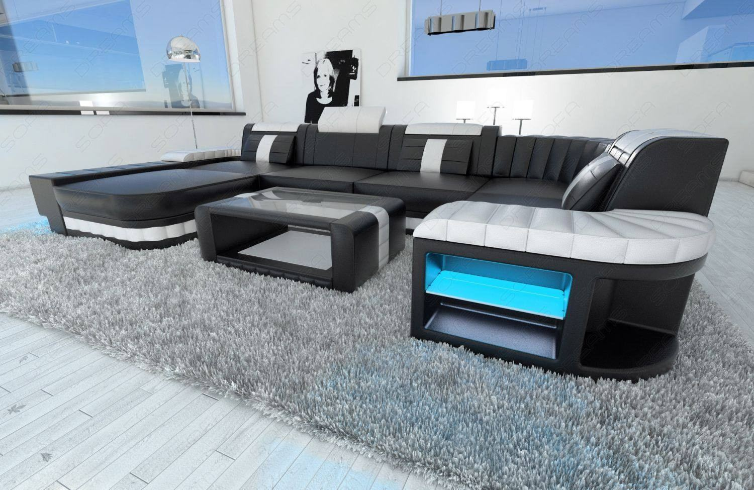 These Ultimate Sectional Sofas Will Bring Your Lounging To The Future