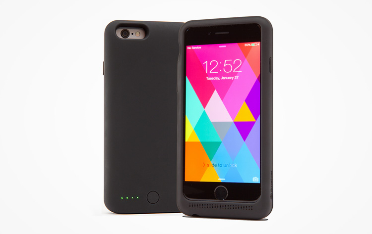 iPhone 6/6S Battery Case - iPhone Case That Charges Your Phone