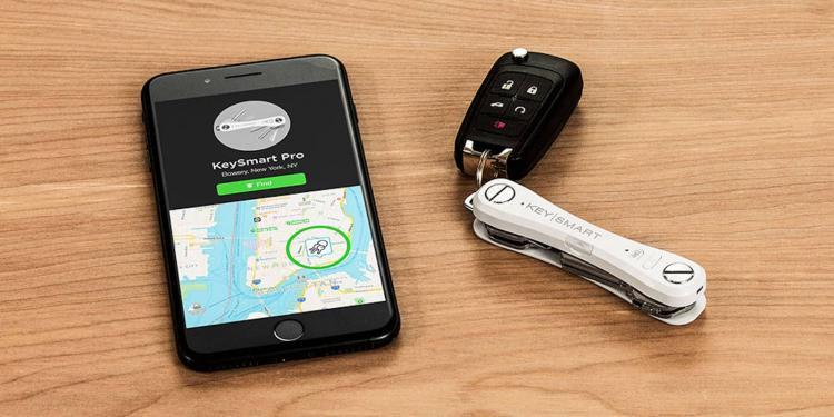 Buy KeySmart  Premium Pocket Key Organizers amp Key Holders  Holds 2 to 100 Keys Get KeySmart amp never fumble with your keys again! Buy direct amp save!