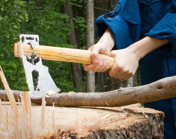 Klax Multi Tool ? Eine Kombination Zwischen Axt Und Hammer - 2014 ... Klax Multi Tool Kombination Axt Hammer