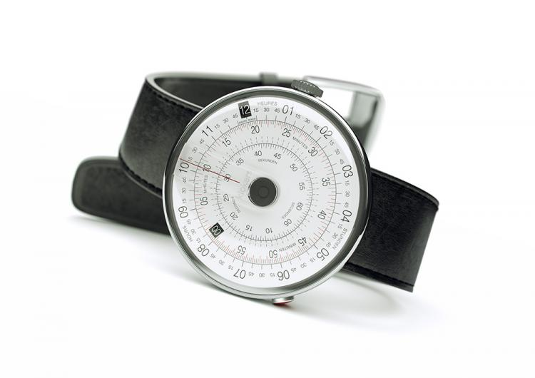 Klokers Watch