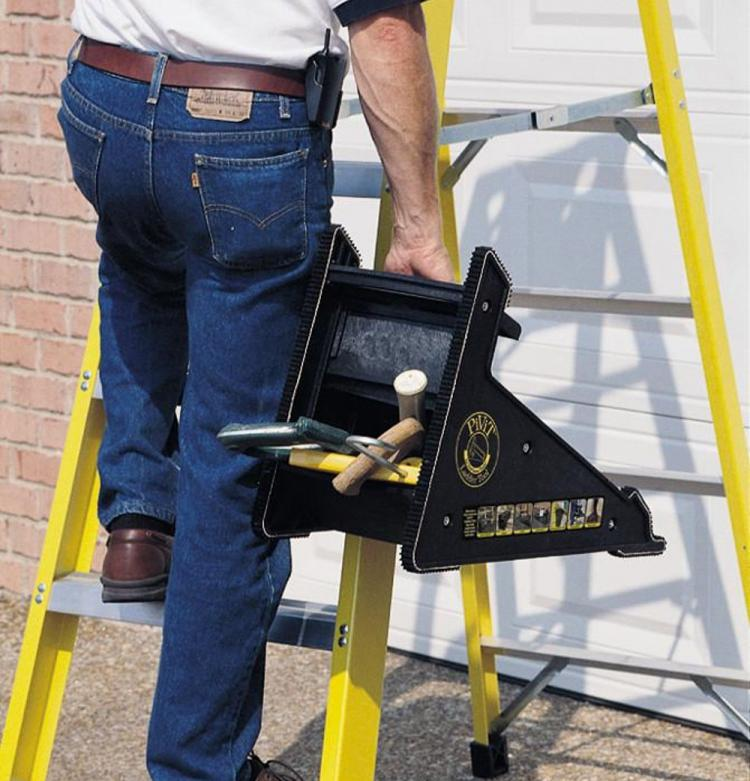 Ladder Leveler Use Ladder Safely On Stairs and Uneven Surfaces