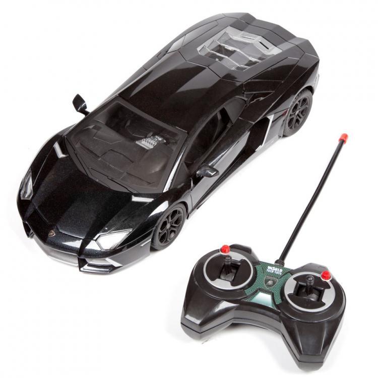 Lamborghini Aventador Electric Remote Control Car